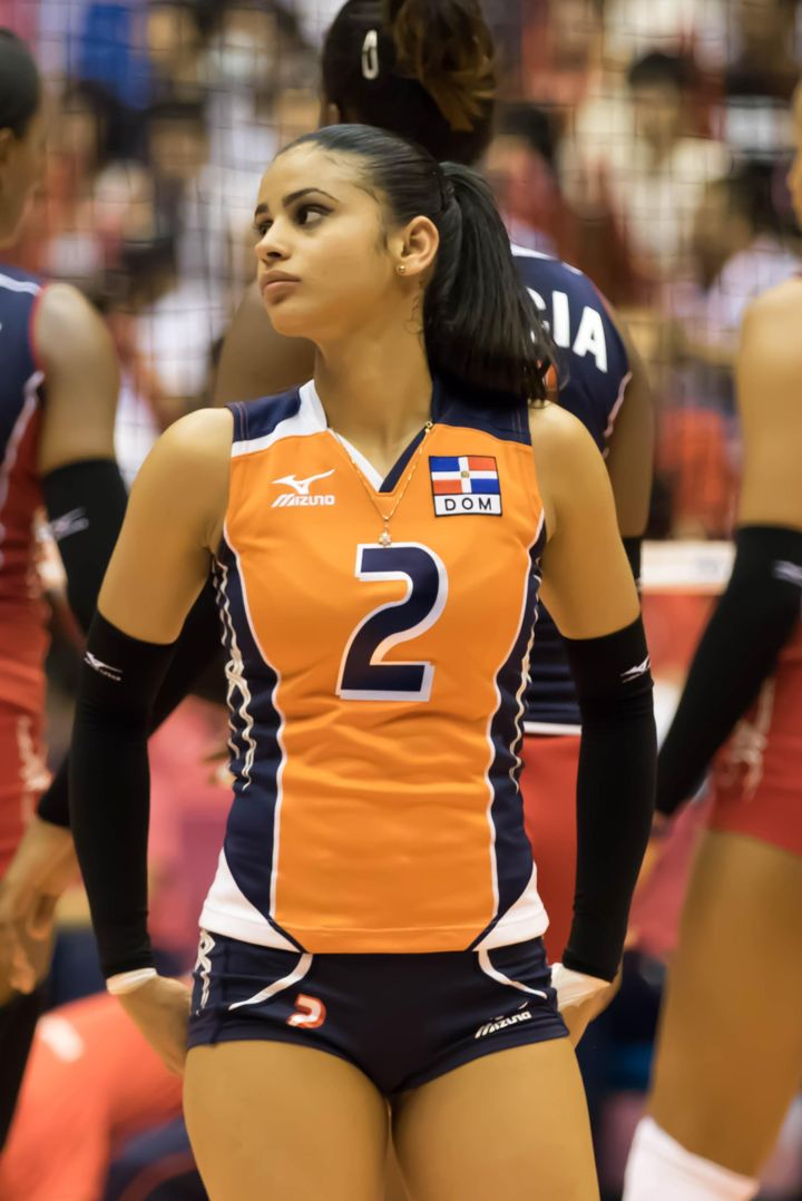 Winifer Fernandez (Volleyball Player)