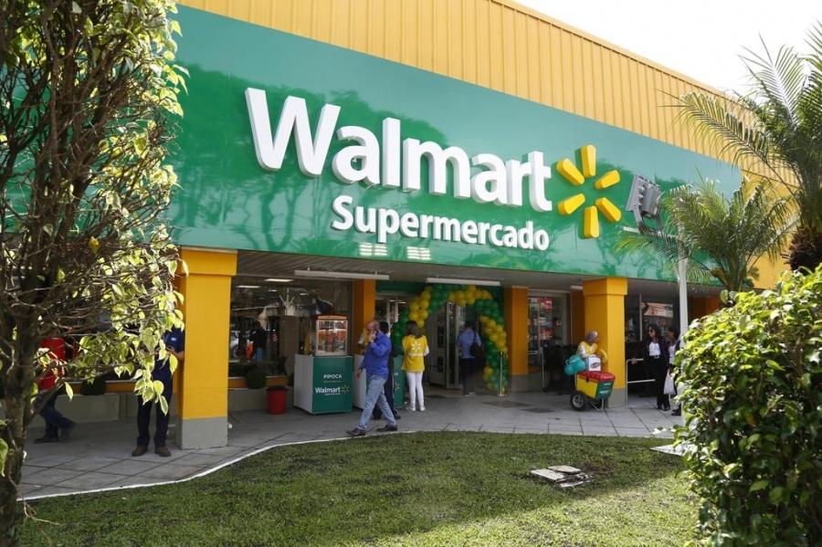 walmart in brazil
