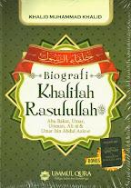 Biografi Khalifah Rasulullah Saw | RBI