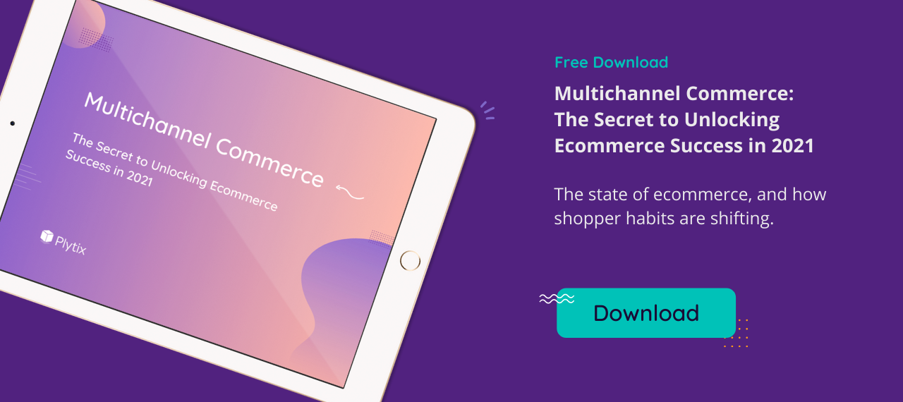 Download a FREE guide to unlock multichannel commerce secrets