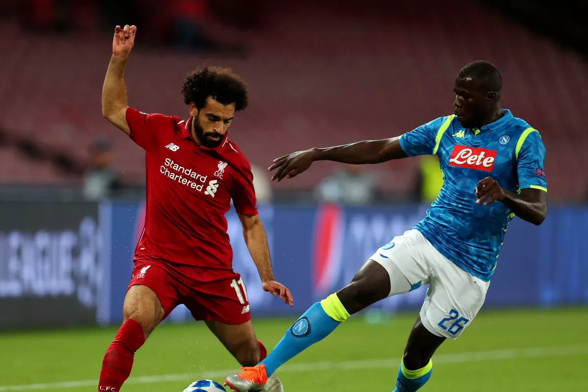 Koulibaly could be a fantastic addition to Barcelona's squad