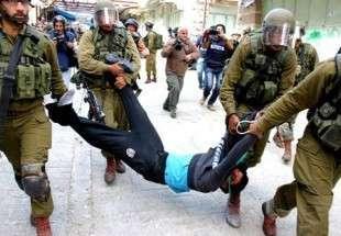 نگرانی از تغذیه اجباری اسیران فلسطینی/ وزیر جنگ اسرائیل فلسطینیان را تهدید  کرد   خبرگزاری تقریب (TNA)
