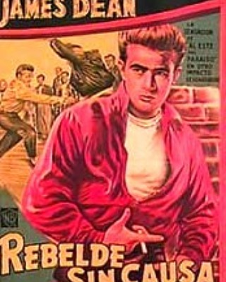 Rebelde sin causa (1955, Nicholas Ray)