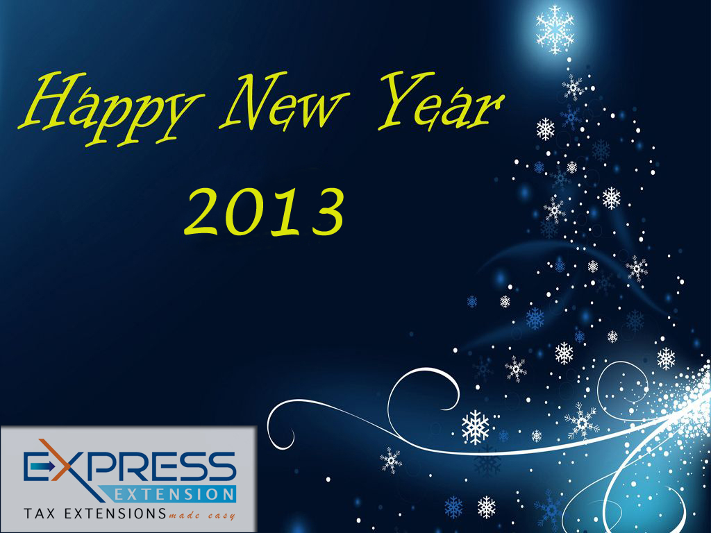 ExpressExtension Wishes You a Happy New Year 1