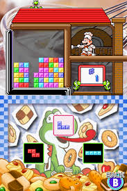 Image result for tetris ds puzzle mode