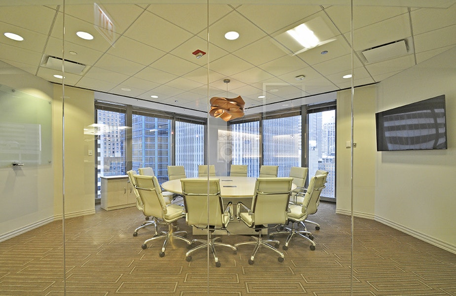 Premier Coworking Spaces in Chicago