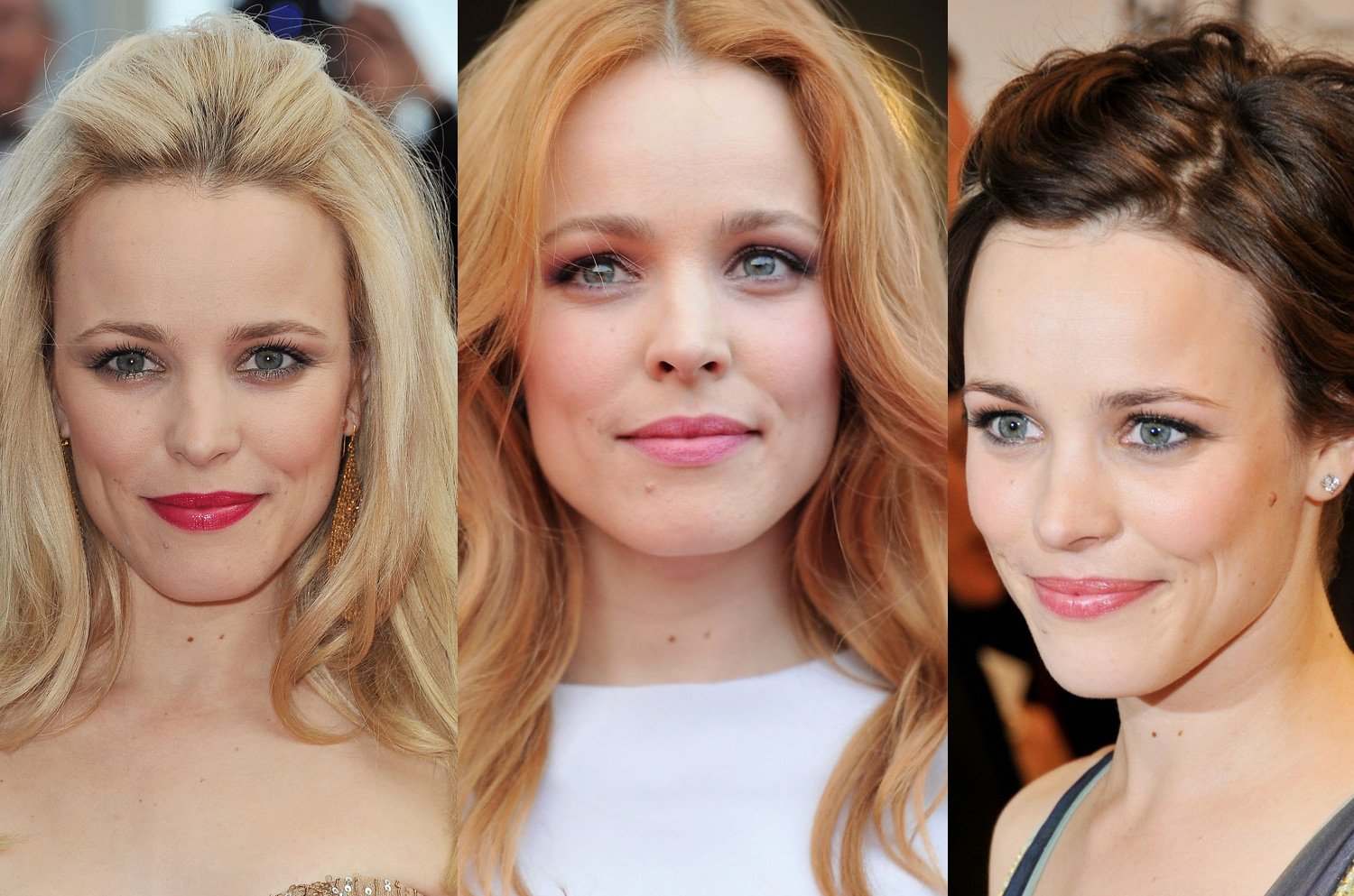 Celebrities That Look Great With Any Hair Color Canada Breaking News