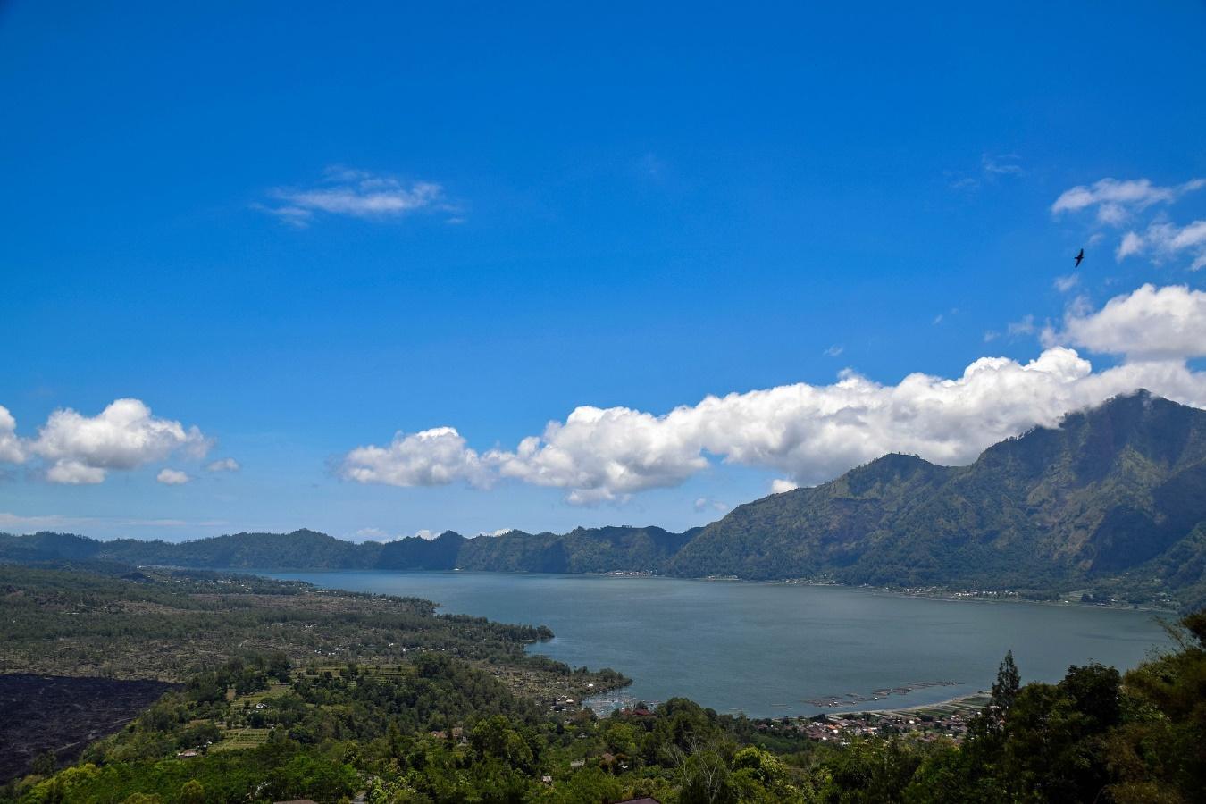 Danau Batur Bali - Kintamani