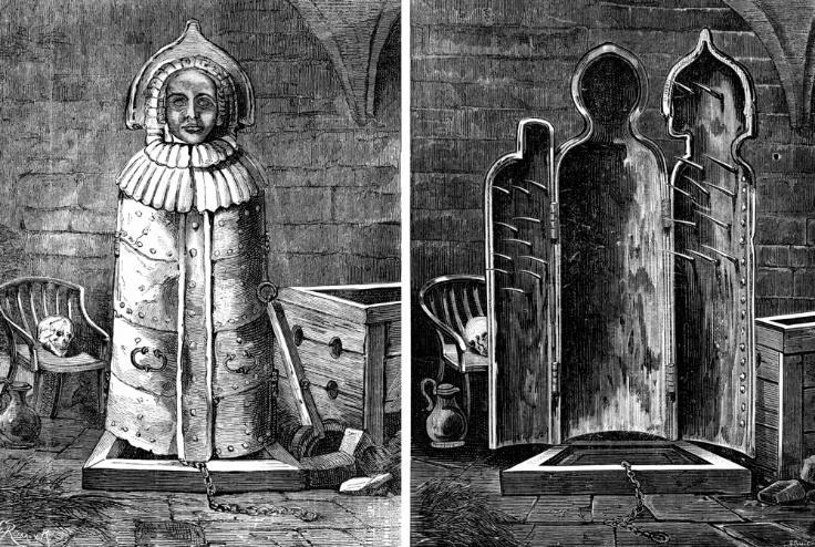 ตำนานสยองขวัญทั่วโลก : ตำนานผีดูดเลือด หรือ Elizabeth Bathory แห่งปราสาท Cachtice Castle 05