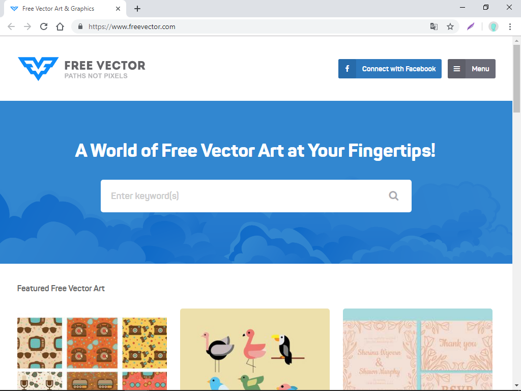 https://www.freevector.com/