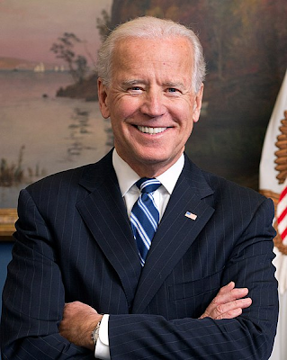 Joe Biden Environment