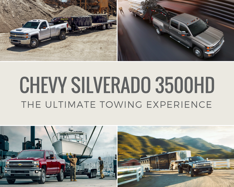 The Strongest Most Capable Silverado Ever The 2020 Chevy Silveradoo Hd