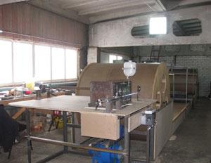 Оборудование для производства свечей