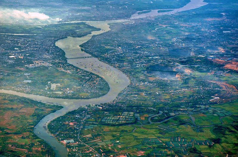 Mảnh đất Đồng Nai xinh đẹp