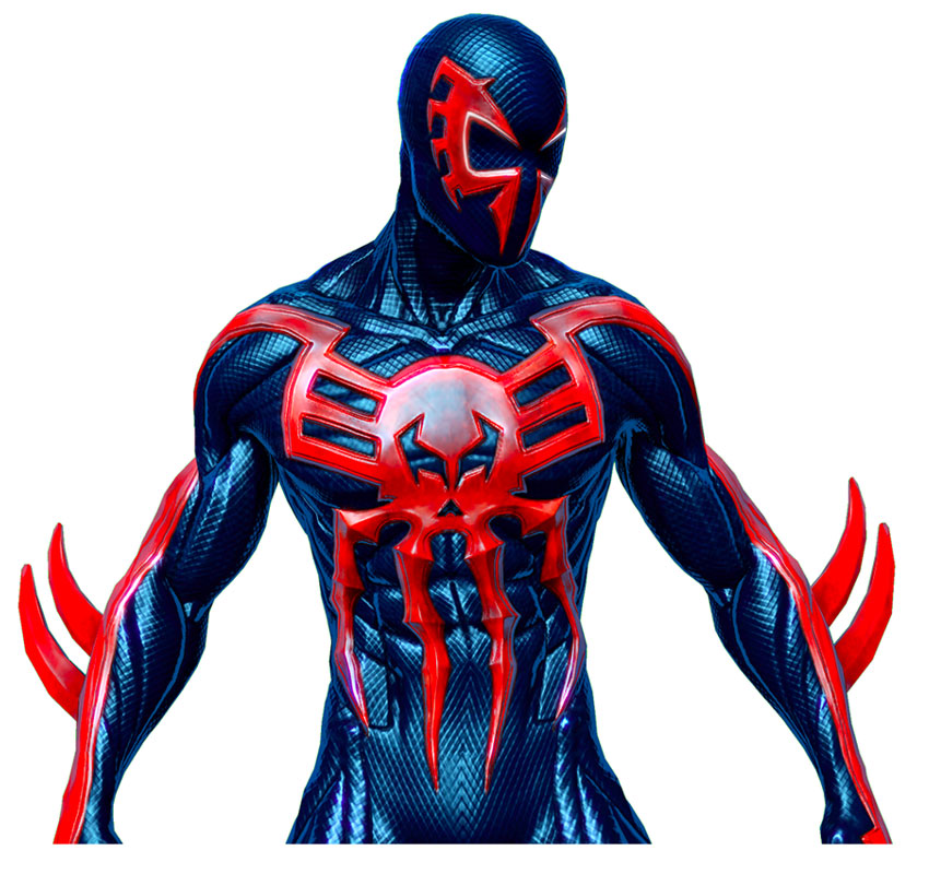 Image result for Spider-Man 2099