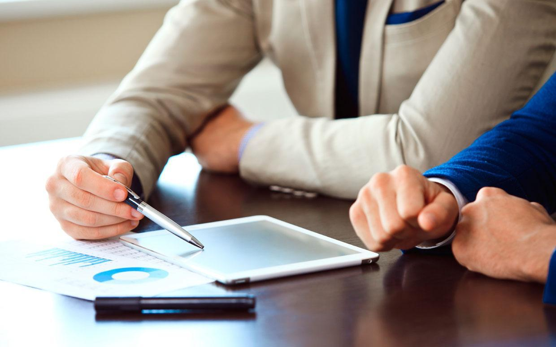 Hồ sơ thay đổi đăng ký kinh doanh