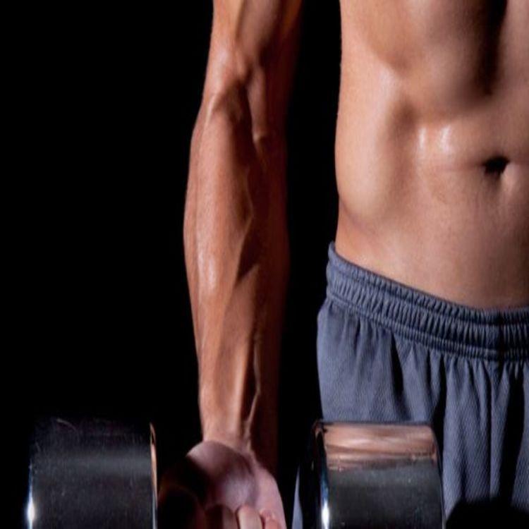 kekuatan otot sebab tongkat ali