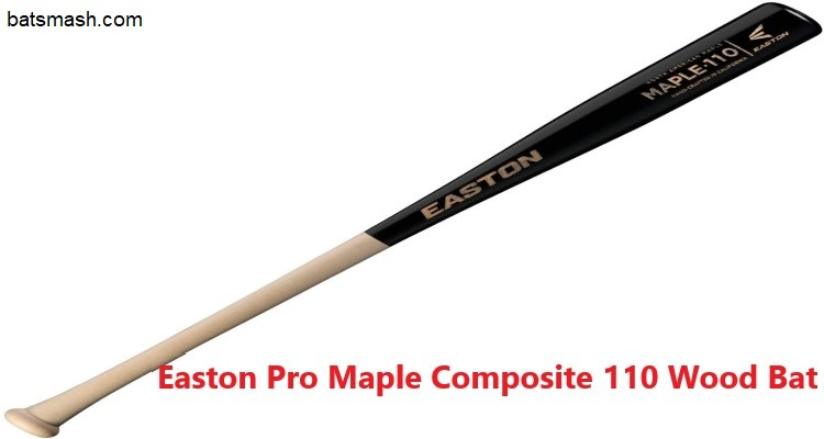 Composite Easton Wood Bat for Youth Players USA or USSSA, Little league