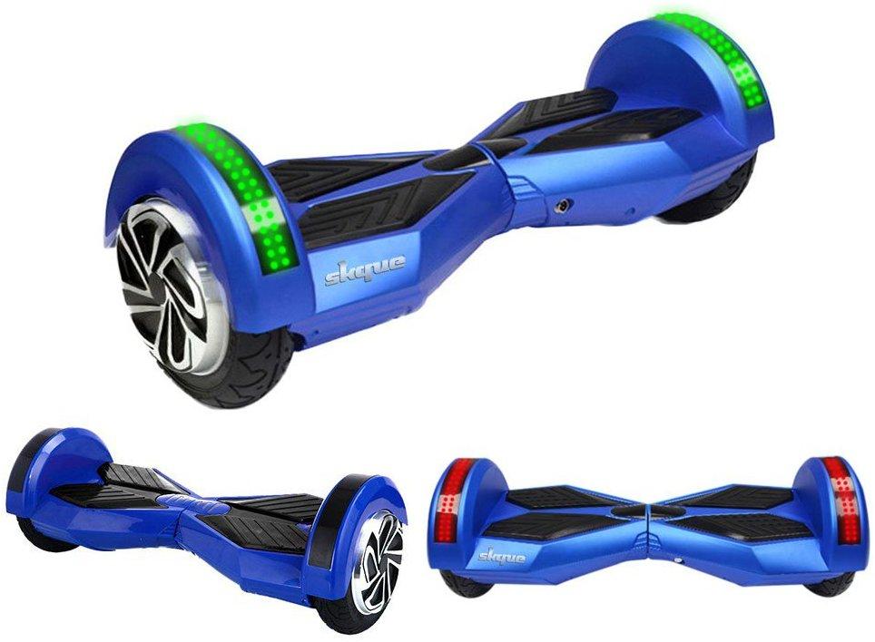 skque series hoverboard