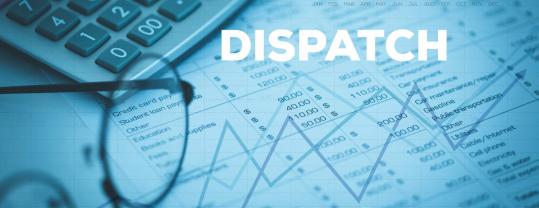 trends in dispatch software: Tookan