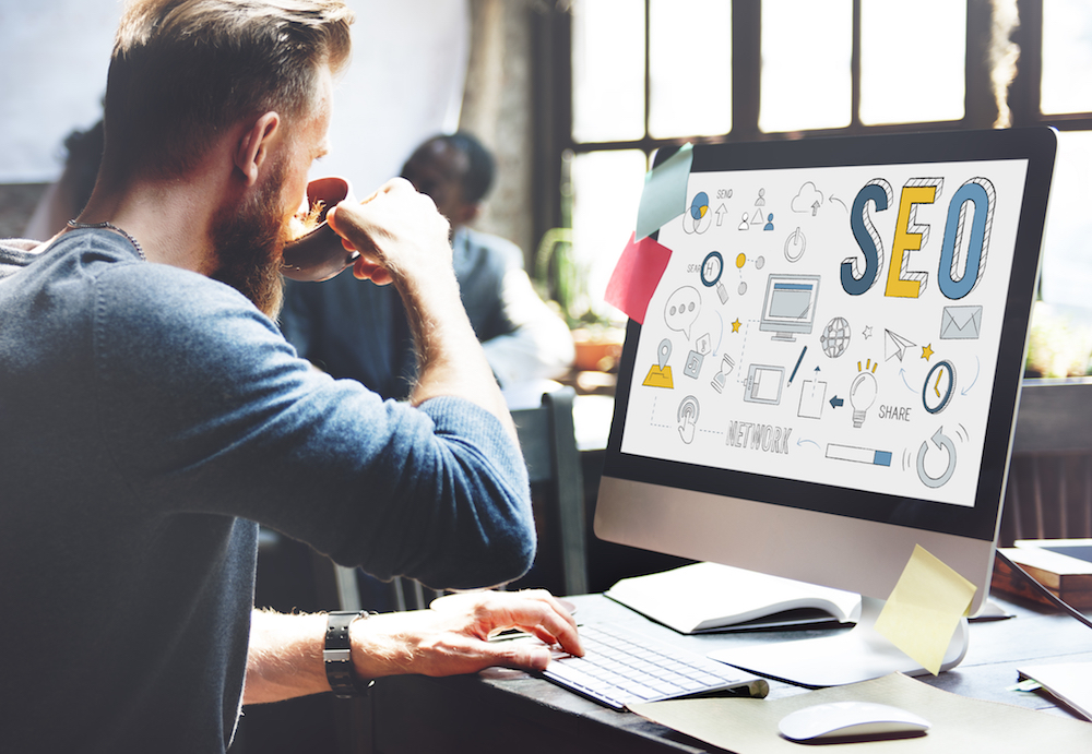 SEO Services Offered by an SEO Dallas Service Company