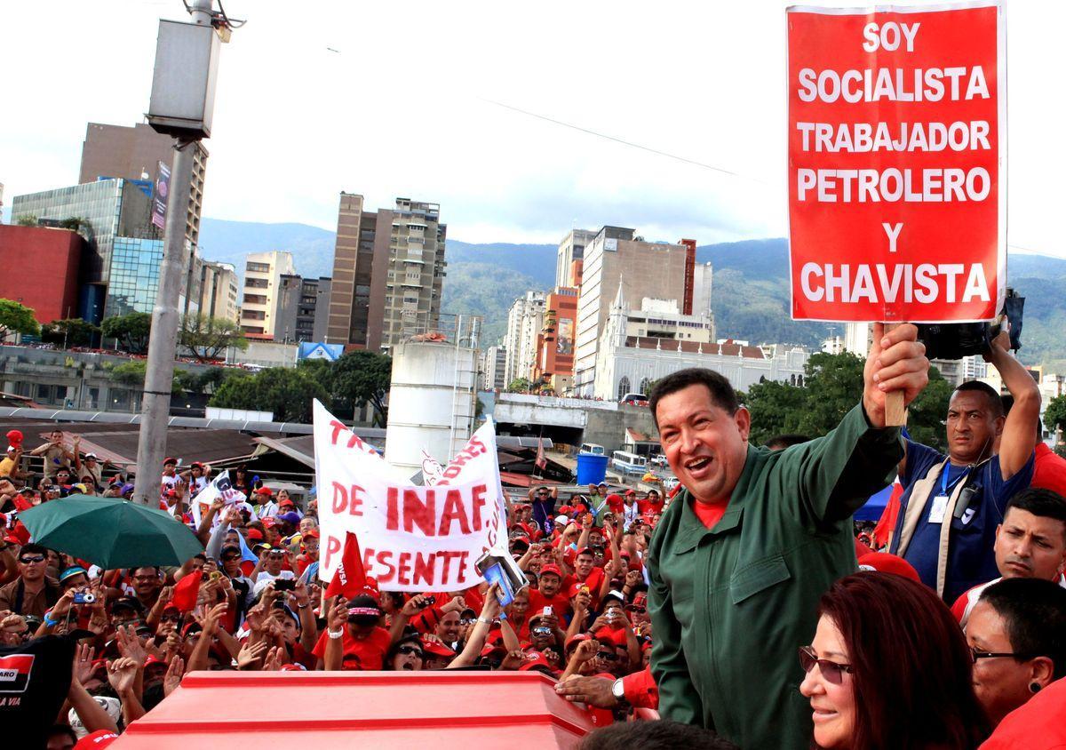 En Fotos: Miles marcharon con alegría este 1 de Mayo, Día de Las y Los Trabajadores – Alba Ciudad 96.3 FM