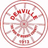 Denville Municipal Logo