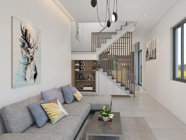 Housing Saigon phục vụ khách thuê nhà bằng cái tâm chính trực