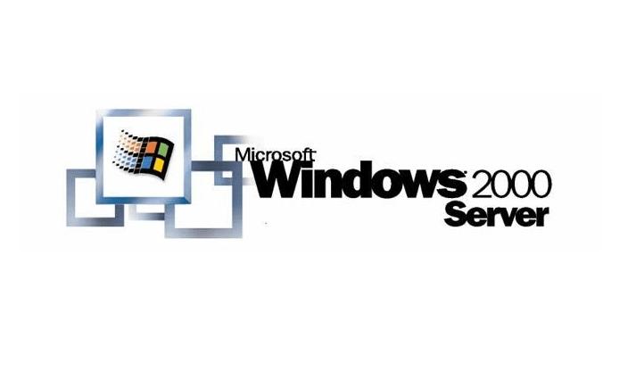 ویندوز-سرور-2000
