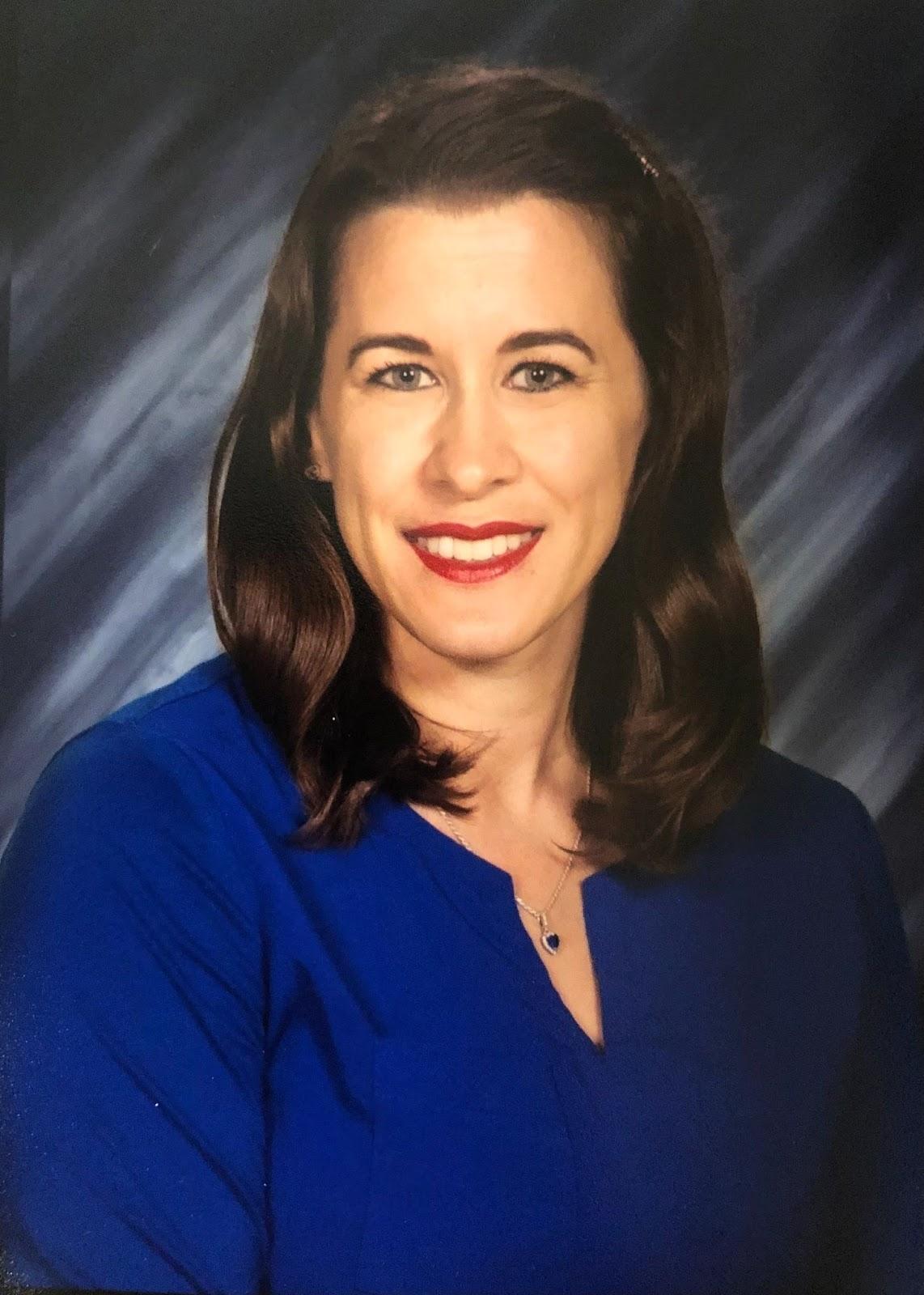 UNLV Alumna Tina Parkes