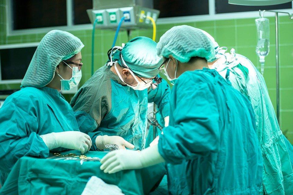 Surgery, Hospital, Doctor, Care, Clinic, Disease