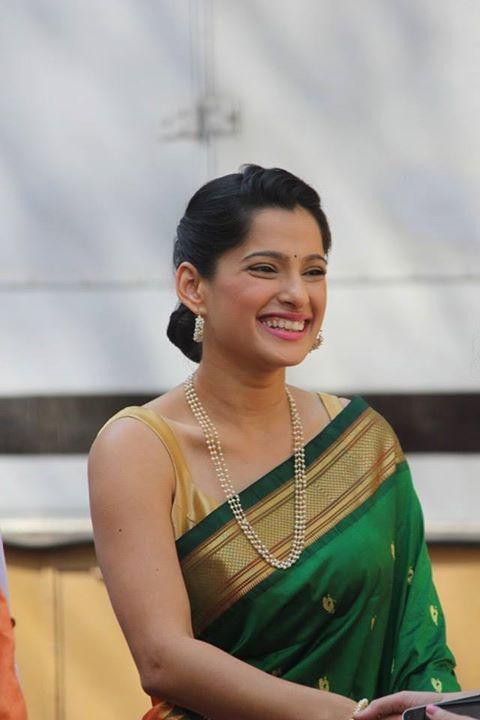 Priya Bapat