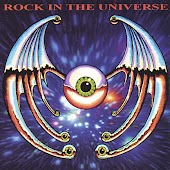 Rock In The Universe