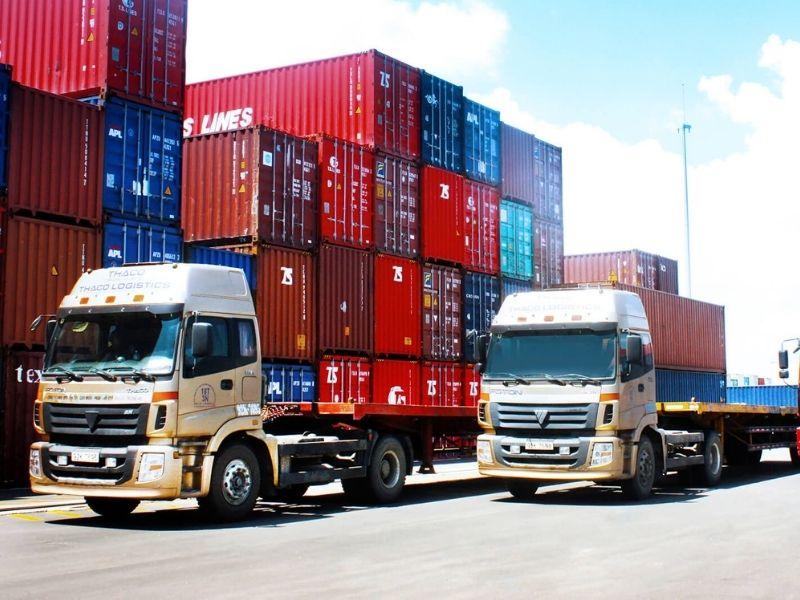 Giải pháp vận chuyển hàng đi Kỳ Anh, Hồng Lĩnh