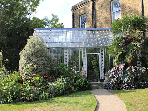 A Conservatory Could Save You Going Stir Crazy This Winter!