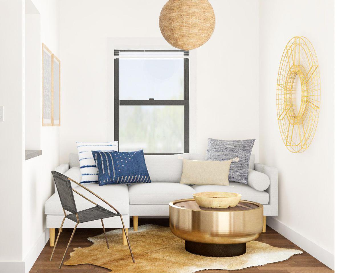 Inspirasi Menata Ruang Keluarga Narasi Design
