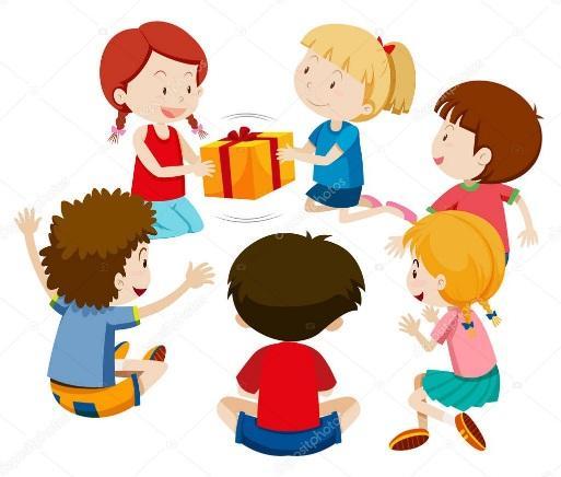 https://st4.depositphotos.com/1763191/21007/v/950/depositphotos_210079920-stock-illustration-children-play-present-game-illustration.jpg