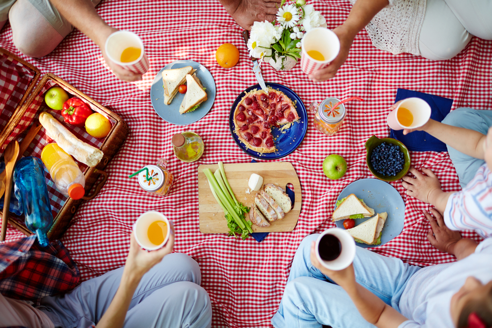 What You'll Need for the Perfect Picnic-image