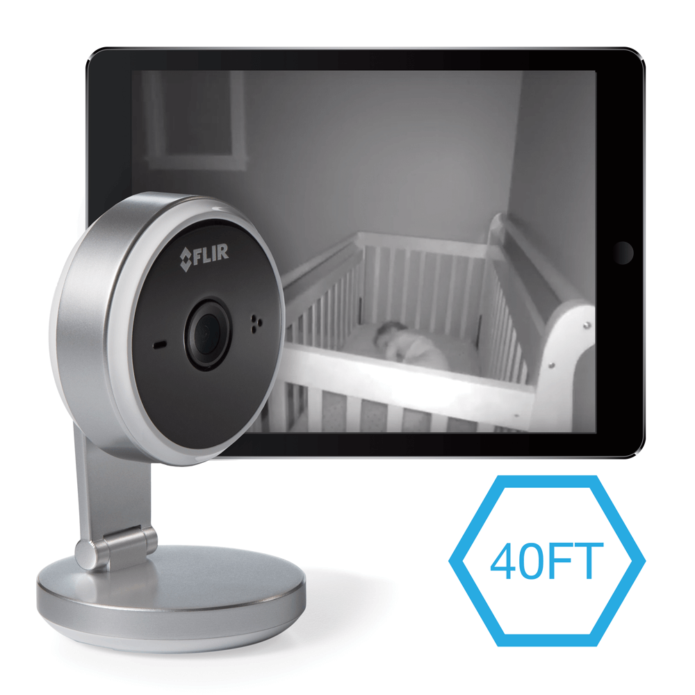 WiFi camera with best night vision
