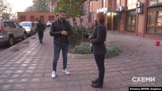 Юрист Сергій Миткалик: на момент купівлі квартири посада Наумова підпадала під дію антикорупційного законодавства
