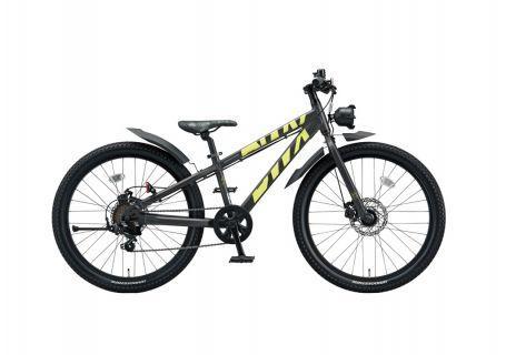 Xe đạp thể thao Bridgestone BWX dành cho bé trai
