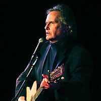 Singer Songwriter John Stewart 1939-2006
