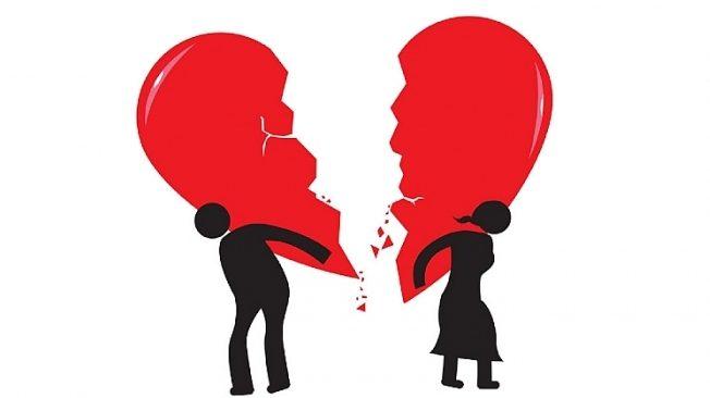 Nhắn tin chia tay là cách đỡ đau nhất khi kết thúc một cuộc tình