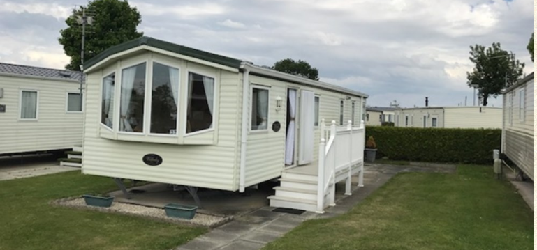 Willerby Leven Static Caravan For Sale North Wales