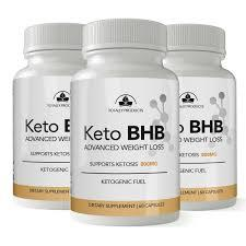 Pure BHB Keto Reviews