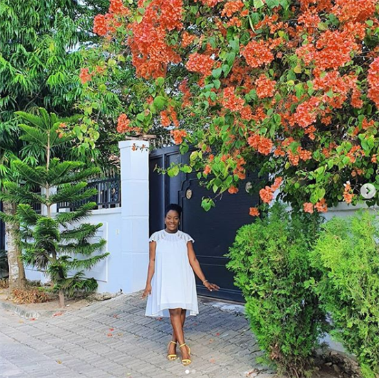 Nigerian influencer Sisi Yemmie - Top 25 Social Media Influencers Making Impacts in Nigeria Today