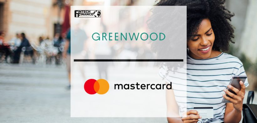 Greenwood MasterCard partnership