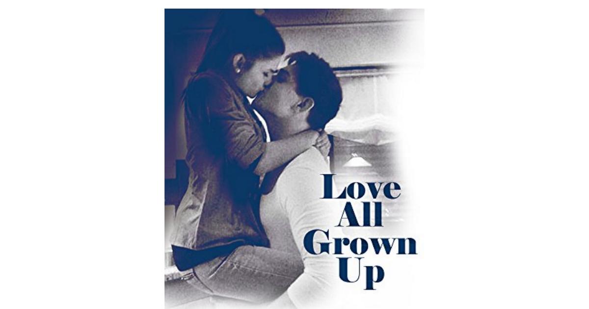 Stnebook Love All Grown Cecelia Mccoy Ebook Free Downloadpdf