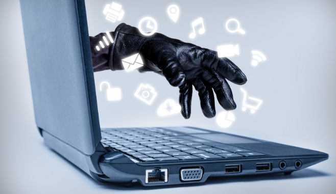 Golpe na internet estelionato virtual
