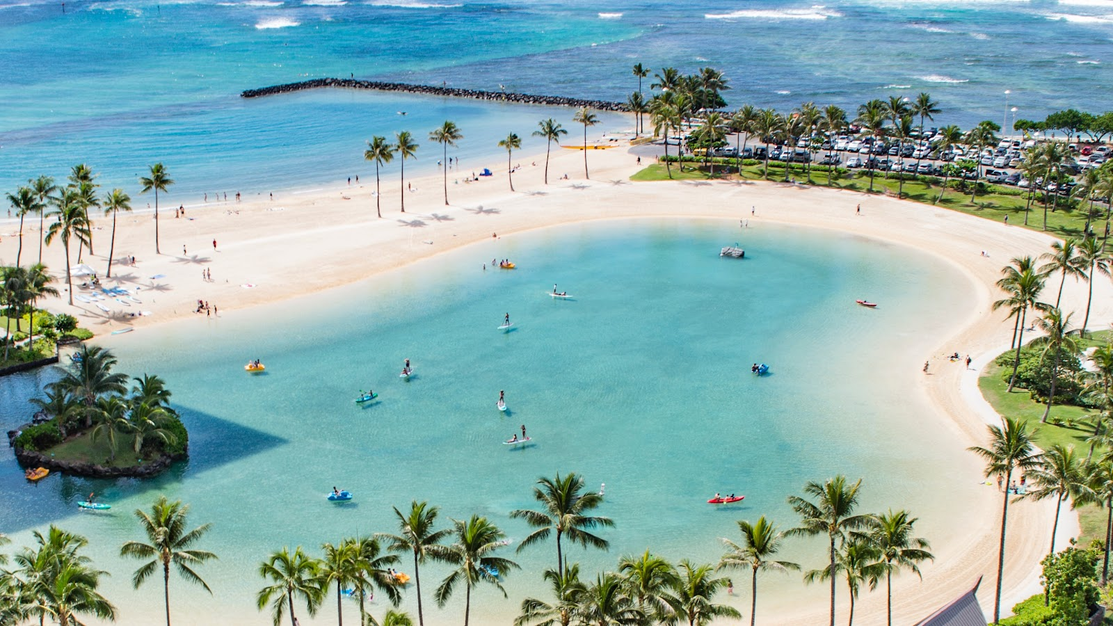 moving to hawaii